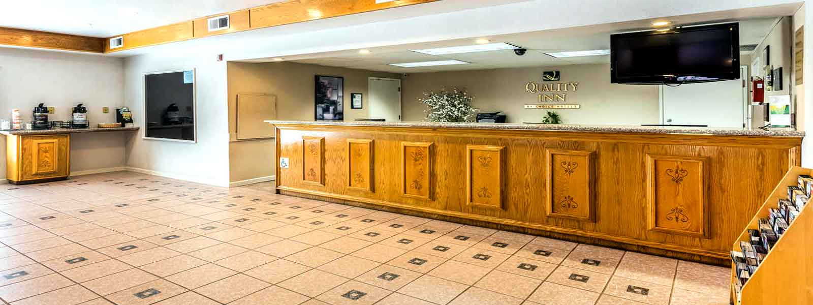 Discount Budget Cheap Affordable Hotels Motels Quality Inn Downtown State University